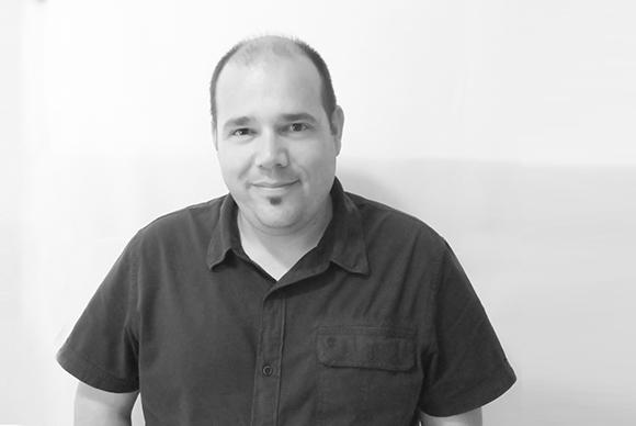 Marc Redorta
