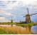 Kinderdijk_Mills_giswater